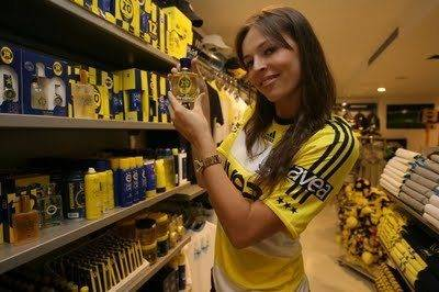 MISS Siatkarskiego EURO 2011 1