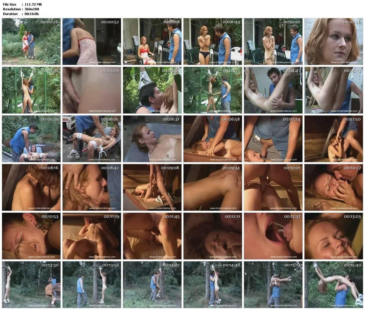 Порно не видео постановочное