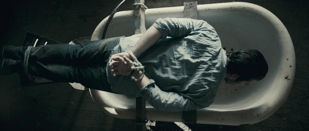 Я плюю на ваши могилы — I Spit on Your Grave (2010) BDRip-AVC ; Расширенная версия HDRip
