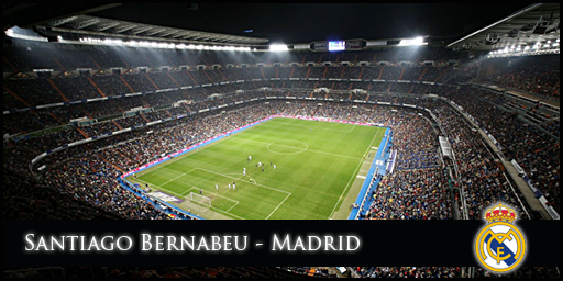 [PES 2012] Black Stadium Preview