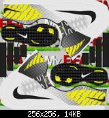 FIFA 12 Nike Mercurial Superfly III Boots Pack