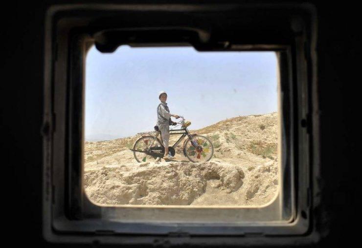 Zdjęcia z wojny w Afganistanie 114