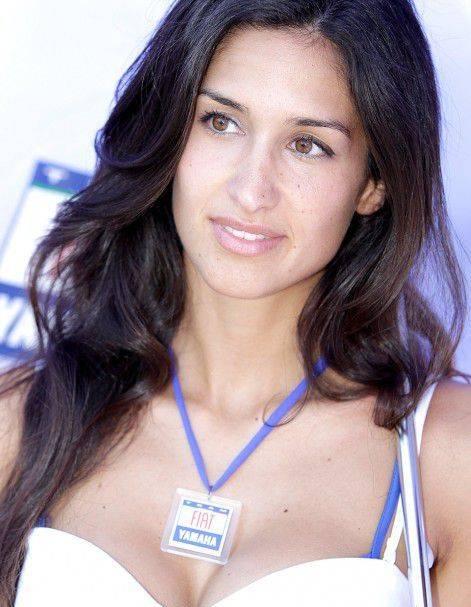 Hostessy z MotoGP 16