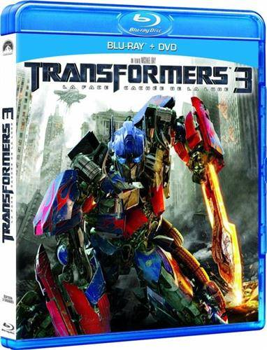 ������������ 3: Ҹ���� ������� ���� / Transformers: Dark of the Moon (2011/BDRip-AVC/3,62 GB)