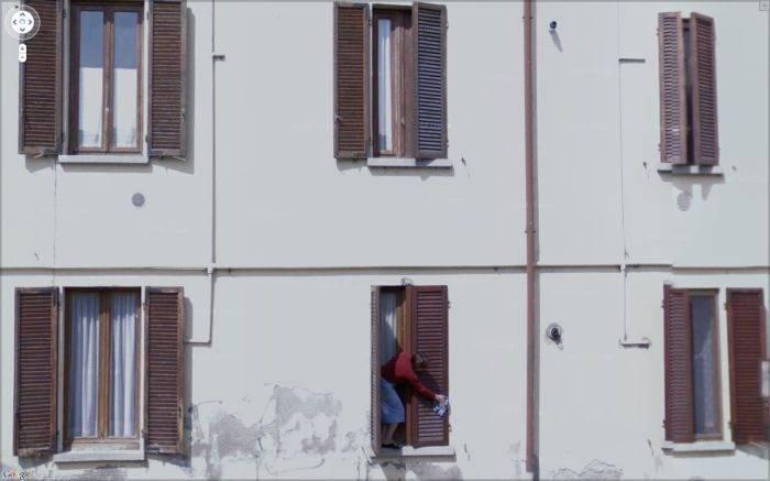 Najdziwniejsze zdjęcia z Google Street View #2 13