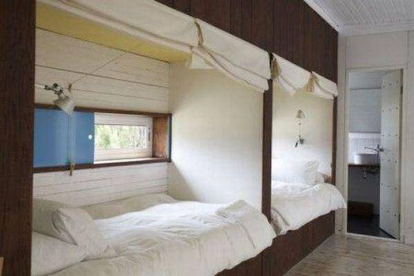 Najdziwniejsze łóżka 8