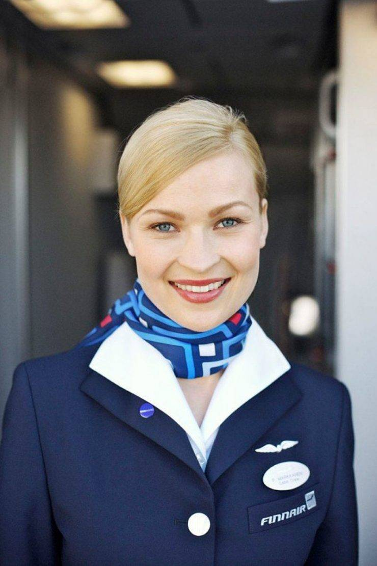 Stewardessy 14