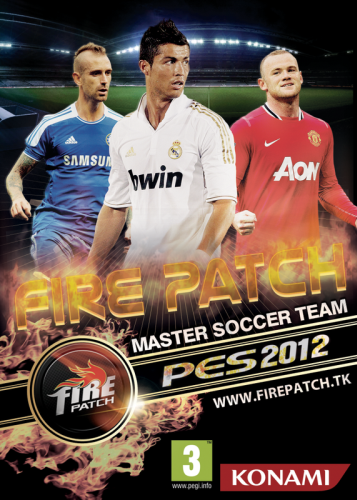 Fire Patch Vietnam 2012 version 1.2 AIO