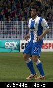 FIFA 12 Mizuno Morelia Gold - Hulk