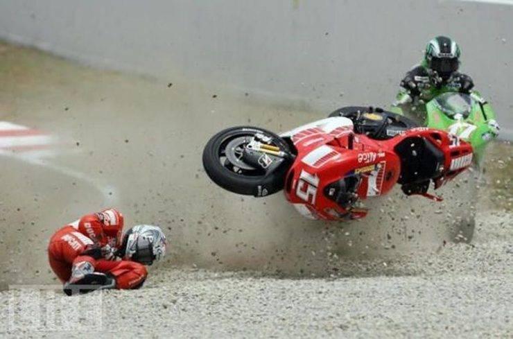Wypadki motocyklistów #2 21