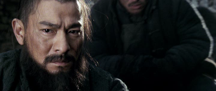 Полководцы / The Warlords / Tau ming chong (2007) BDRip