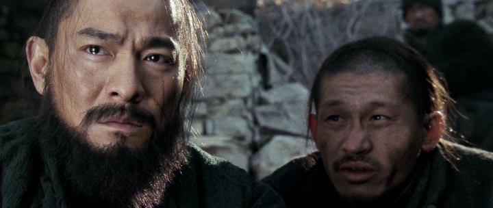 ���������� / The Warlords / Tau ming chong (2007) BDRip