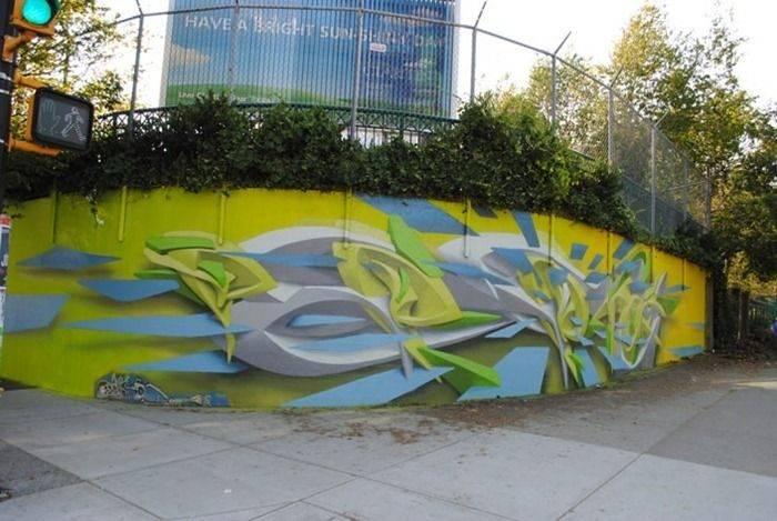 Graffiti 3D 6