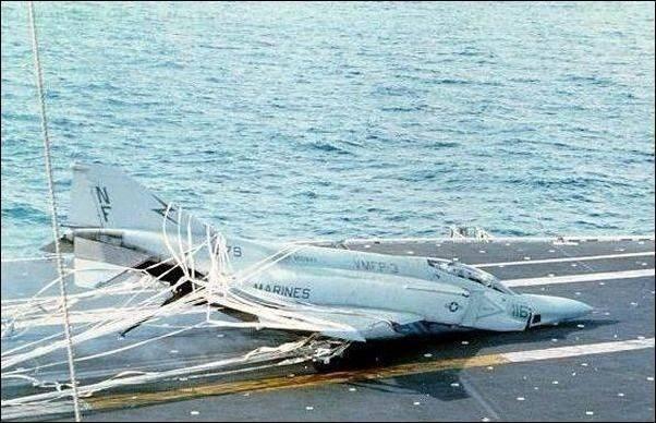 Nietypowe wypadki lotnicze 7