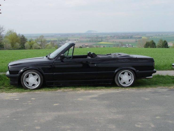 BMW e30 45