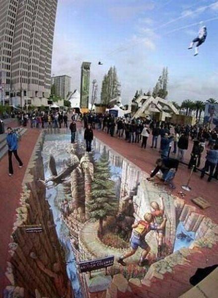 3D street art #2 31