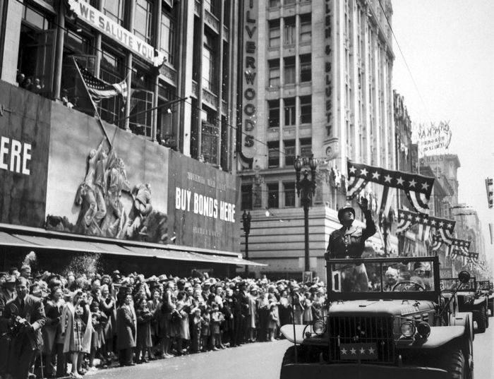Świat po II wojnie światowej 41