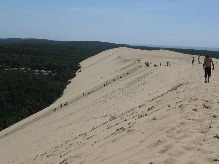 Wielka wydma Piłata 12