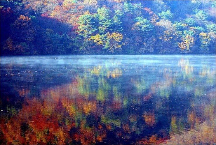 Barwy jesieni 5