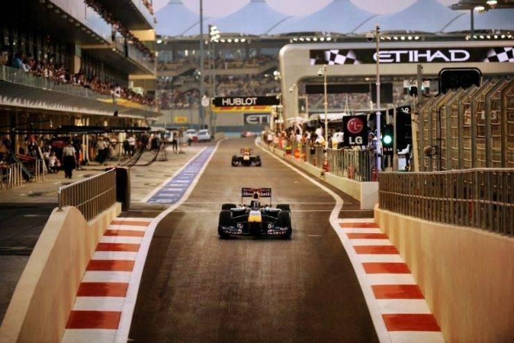 F1 - sezon 2010 39