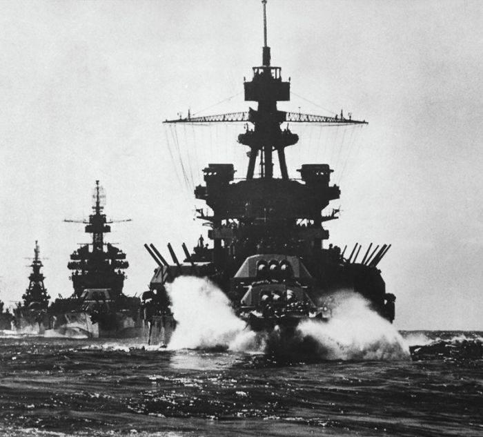 II Wojna Światowa na zdjęciach 8