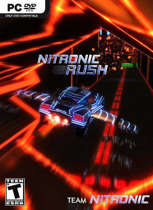Nitronic Rush  (2011/ENG/FULL)