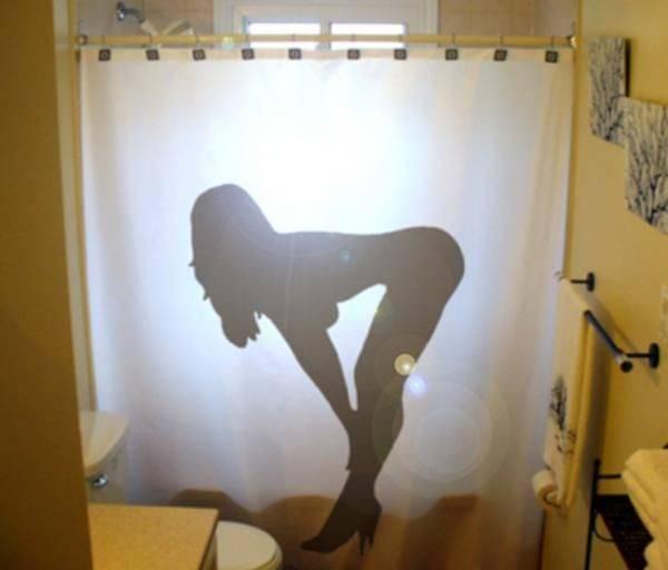 Prysznic nieco inaczej 1