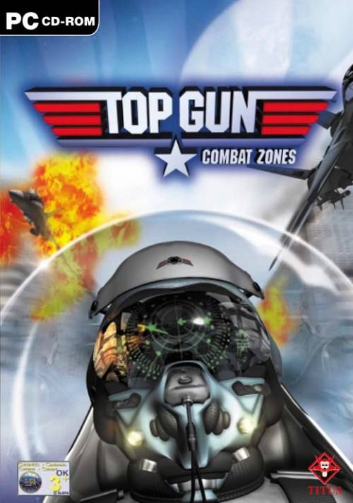 Top Gun  (2010/ENG/FullRIP/UNLEASHED)