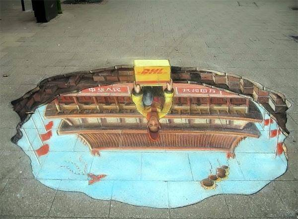 Sztuka na ulicach miast 29