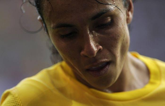 MŚ w Piłce Nożnej Kobiet 2011 34