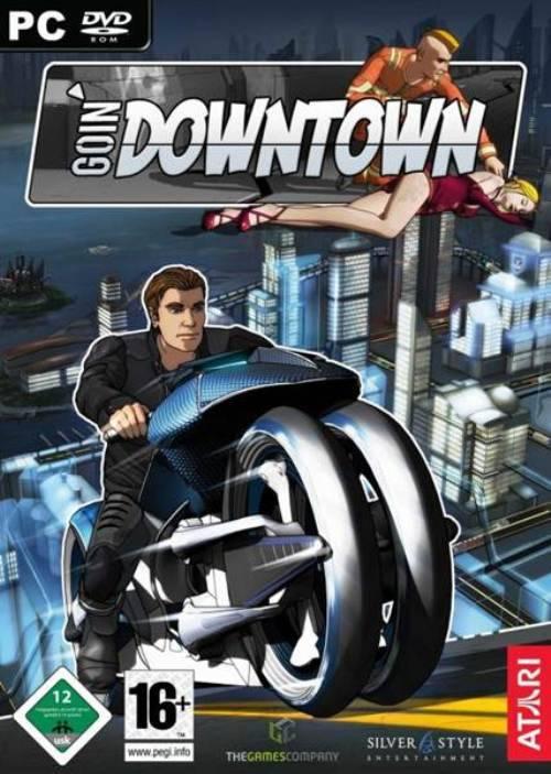 Goin' Downtown  (2008/MULTi2/FULL/POSTMORTEM)