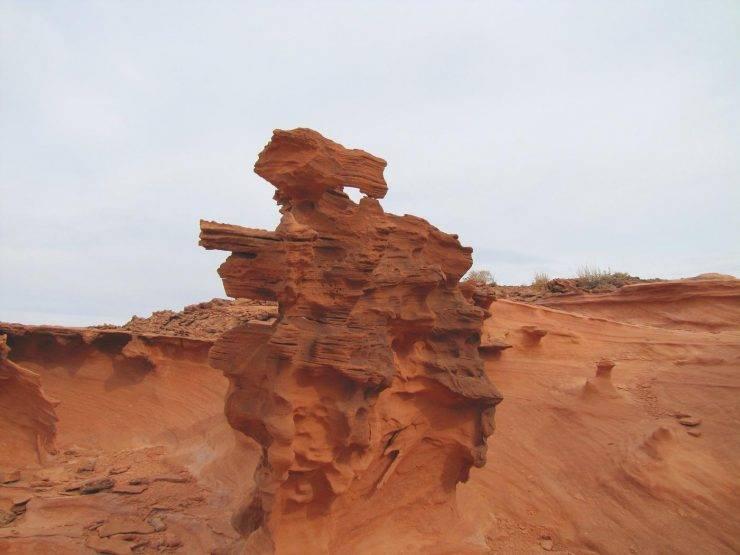Pustyna Mojave 7