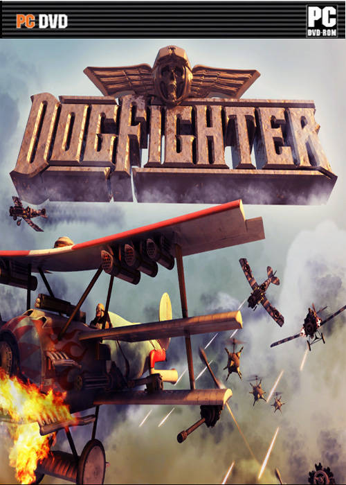 DogFighter: Winged Fury  (2011/MULTi2/FULL/ISO/GENESiS)