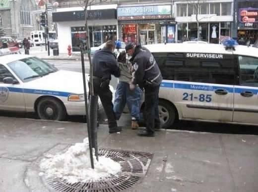 Policja na wesoło 37