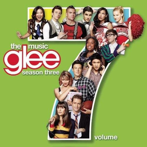Glee: The Music 7 - Glee Cast (Deluxe Edition) (OST) (2011)