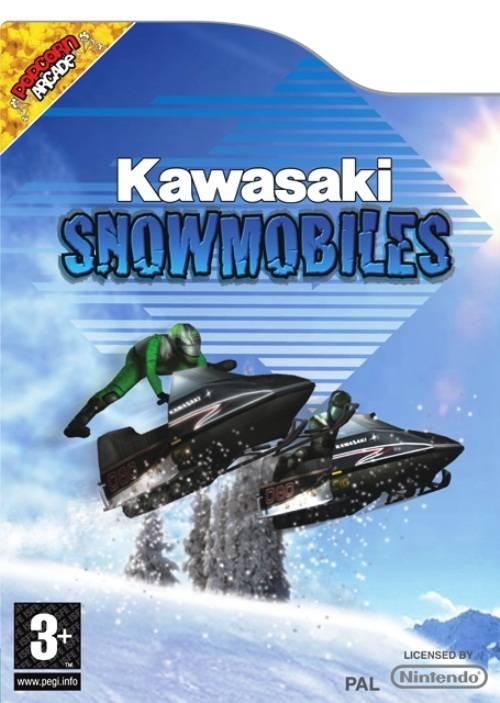 Kawasaki Snow Mobiles  (2007/ENG/FULL)