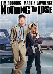 ������ ������ / Nothing to Lose (1997) HDTVRip