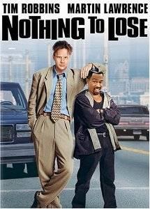 Нечего терять / Nothing to Lose (1997) HDTVRip