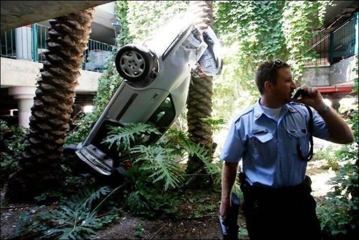 Wypadki drogowe #5 26