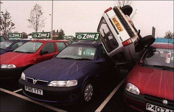 Wypadki drogowe #5 32