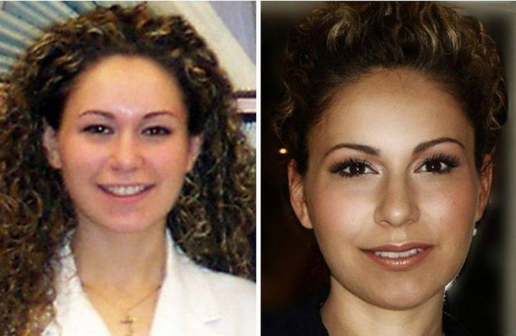 Ile zmienia dobry makijaż? #2 10