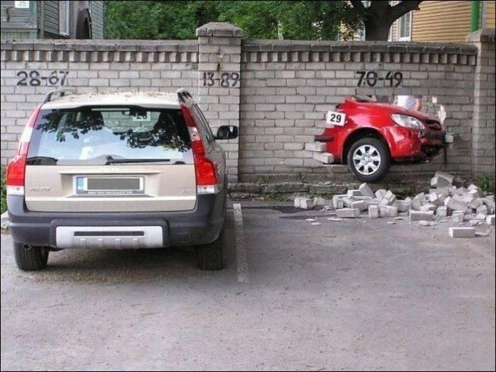 Wypadki drogowe #5 2