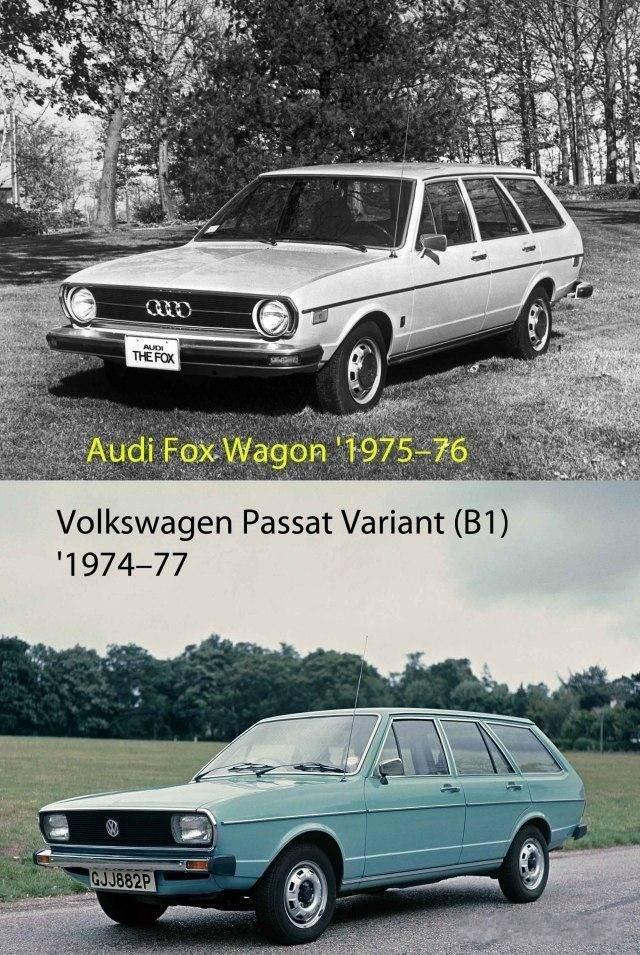 Podejrzanie podobne samochody 15