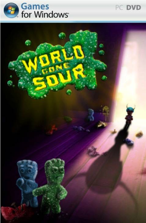 World Gone Sour  (2011/ENG/REPACK/R.G.UniGamers)