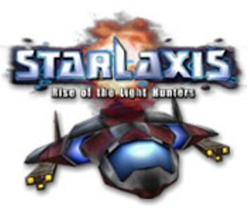 Starlaxis: Rise of the Light Hunters  (2011/ENG/FULL/TE)