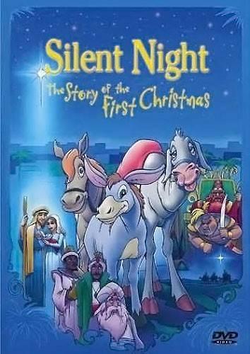 Тихая ночь или История первого Рождества / Silent Night: The Story Of The First Christmas (2000) DVDRip