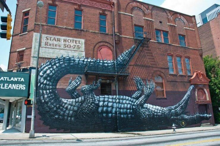 Street art: podsumowanie roku 2011 15