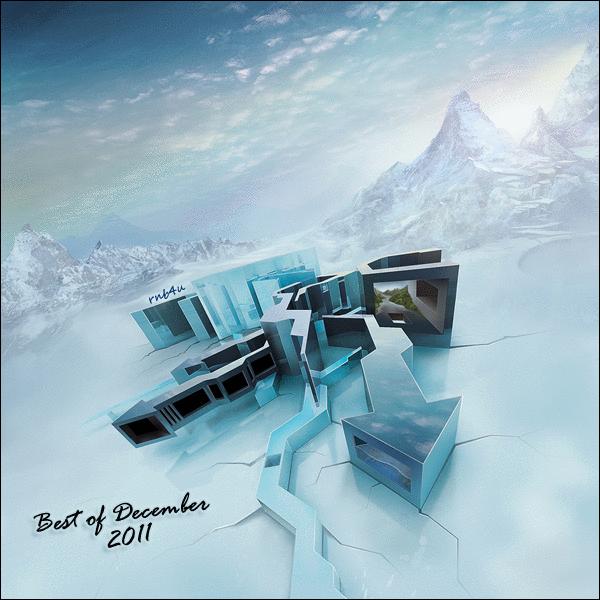 RnB4U.in Presents - Best Of December (2011)