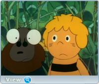 Пчелка Майя / Die Biene Maja (1975) DVDRip
