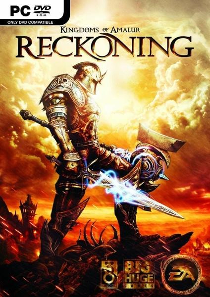 Kingdoms of Amalur Reckoning Collection – PROPHET